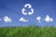 Conservazione ambientale Immagini Stock Libere da Diritti