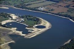 Conservazione del lago guelph Immagine Stock Libera da Diritti