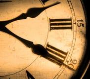Conservazione del tempo Fotografie Stock