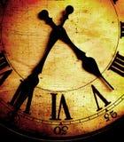 Conservazione del tempo fotografia stock