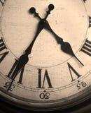 Conservazione del tempo Immagine Stock