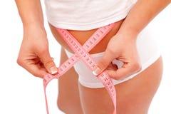Conservazione della dieta Fotografie Stock Libere da Diritti