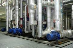 Conservazione frigorifera, Immagine Stock