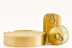 Conserve tinstins Stock Photo