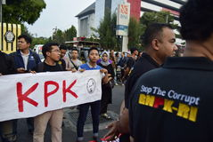 Conservi il kpk Fotografie Stock