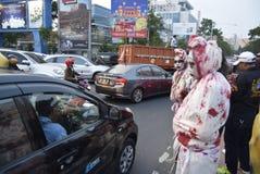 Conservi il kpk per l'Indonesia Immagine Stock Libera da Diritti