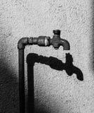Conservi l'acqua, mondo di risparmi immagine stock