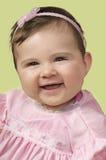 Consideravelmente na cor-de-rosa Fotos de Stock Royalty Free