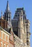 Consistorio de Northampton foto de archivo