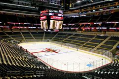 Consol Energy Center Stock Images