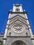 Consolação Church Stock Photography