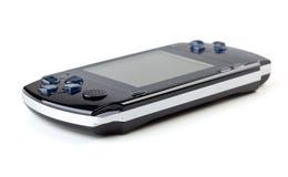 Consola del juego Foto de archivo libre de regalías