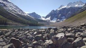 Consolação do lago Fotos de Stock Royalty Free