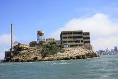 Console de Alcatraz fotos de stock