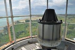 Console de Pemba, Tanzânia Imagem de Stock