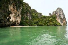 Console de Phuket Imagens de Stock