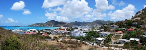 Console de Sint Maarten Imagem de Stock