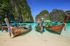 Console de Tailândia Imagem de Stock