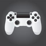 Console del gioco Immagine Stock