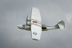 Consolidated Catalina  PBY5A, 'Miss Pickup' Stock Photography