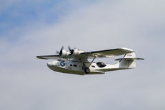 Consolidated PBY Catalina Stock Photos
