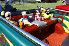 Consonancias Looney Fotos de archivo