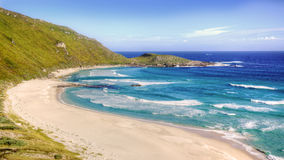 Conspicuous Beach. Near the town of Walpole in Western Australia Stock Photos