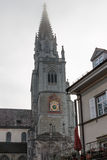 Constance Cathedral Royalty Free Stock Images