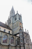 Constance Cathedral Royalty Free Stock Image