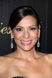 Constance Marie at the 2012 Gracie Awards Gala, Beverly Hilton Hotel, Beverly Hills, CA 05-22-12 Royalty Free Stock Image