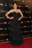 Constance Marie arrives at the 37th Annual Gracie Awards Gala Stock Image