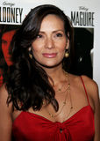Constance Marie Stock Photo