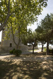 Constance Tower, Aigues Mortes Stock Images