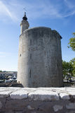 Constance Tower, Aigues Mortes Royalty Free Stock Photo