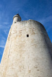 Constance Tower, Aigues Mortes Royalty Free Stock Images