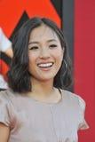 Constance Wu royaltyfria bilder