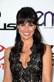 Constance Zimmer Photo stock