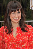 Constance Zimmer Royalty Free Stock Photography