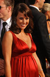 Constance Zimmer Stock Image