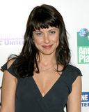 Constance Zimmer Royalty Free Stock Image