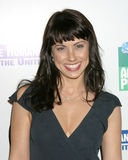 Constance Zimmer Royalty Free Stock Photo