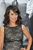 Constance Zimmer Stock Images
