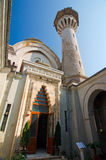 Constanta - Carol I Mosque Royalty Free Stock Photos
