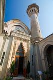Constanta - Carol I Mosque Royalty Free Stock Photos