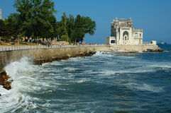 Constanta Casino Royalty Free Stock Photos