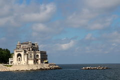 Constanta Casino Stock Photography