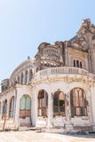 Close Up Of The Constanta Casino Royalty Free Stock Photo