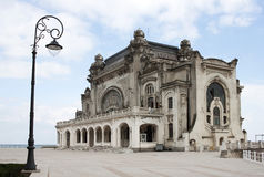Constanta Casino Royalty Free Stock Images