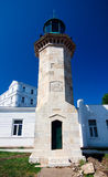 Constanta - The Genovese Lighthouse Stock Image