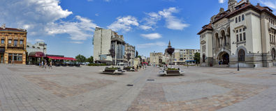 Constanta old city center Stock Images